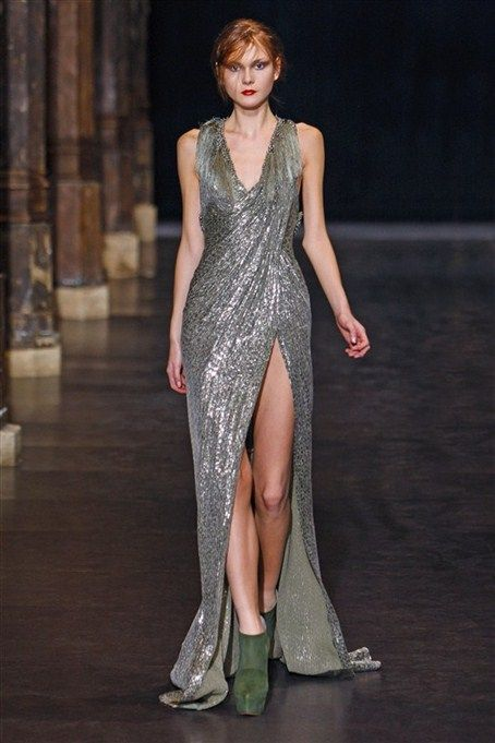 basil soda haute couture fallwinter 1213  couture gowns