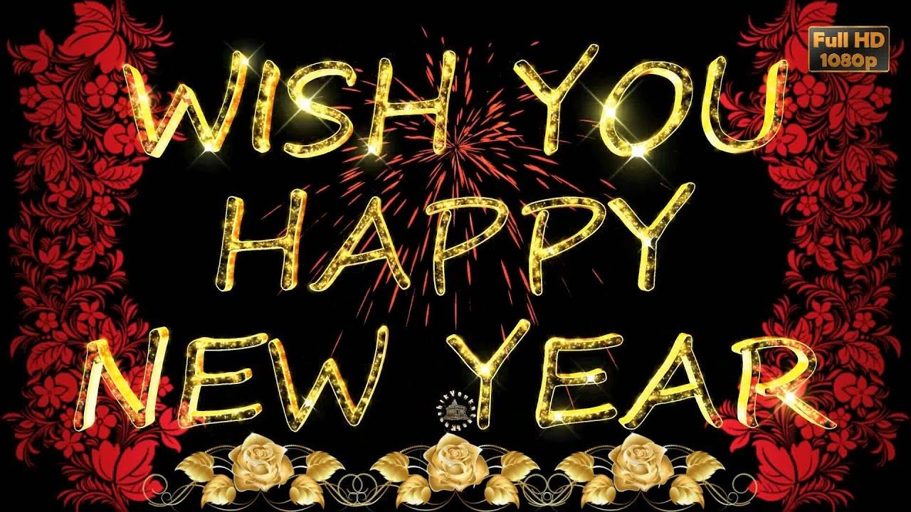 Large Of Happy New Year 2016 Message