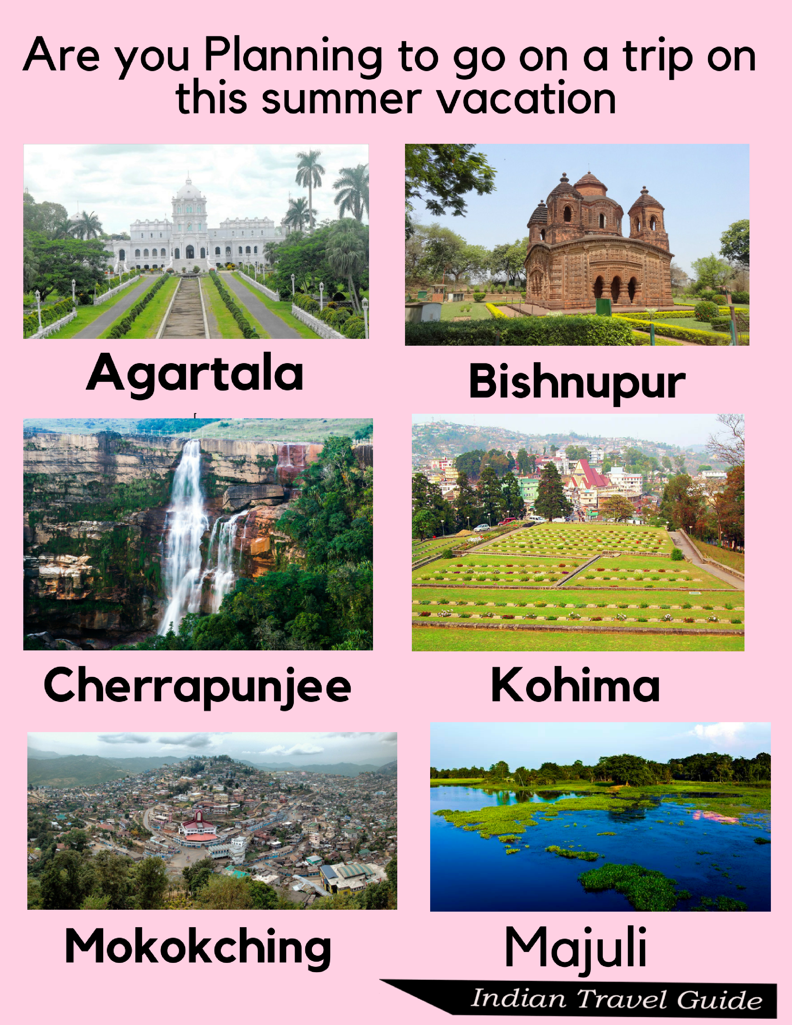 10 Best Places To Visit In North East India This Summer Vacation Best Hotels Summer Season Tourist Places Indian Travel Guide Tourist Places Cool Places To Visit Vacation