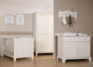 Dormitorios De Bebé Color Beige