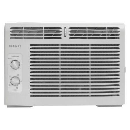 Frigidaire 5,000 BTU Window Air Conditioner, 115V ... on