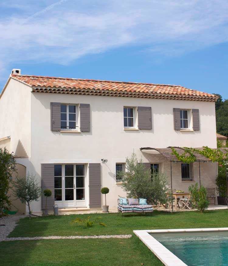 Vivre en harmonie - Mas Provence, leader régional de la construction