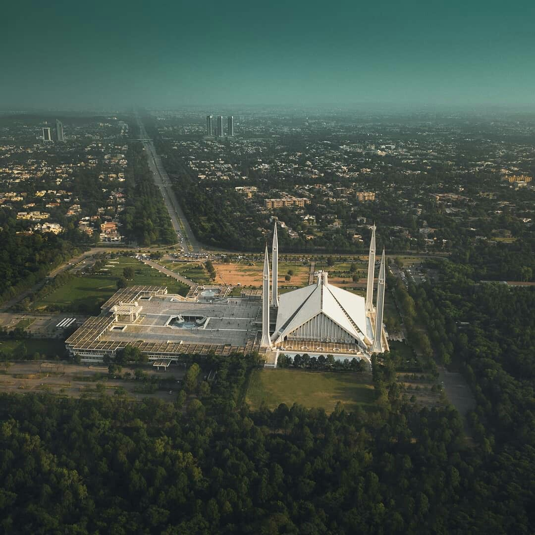 Beautiful Islamabad: Islamabad Pakistan, Pakistan