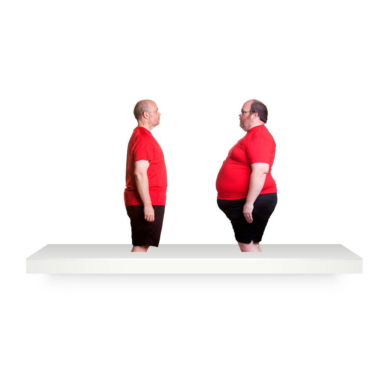 How to reduce hand fat by yoga image 8