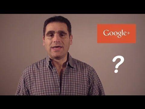 Video explicativo de qué es Google+ y cómo funciona.