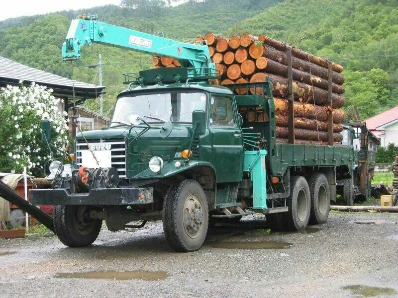 Old is Gold.. It's Japan... | Old trucks, Trucks, Toyota ...