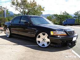 Vip Acura Legend