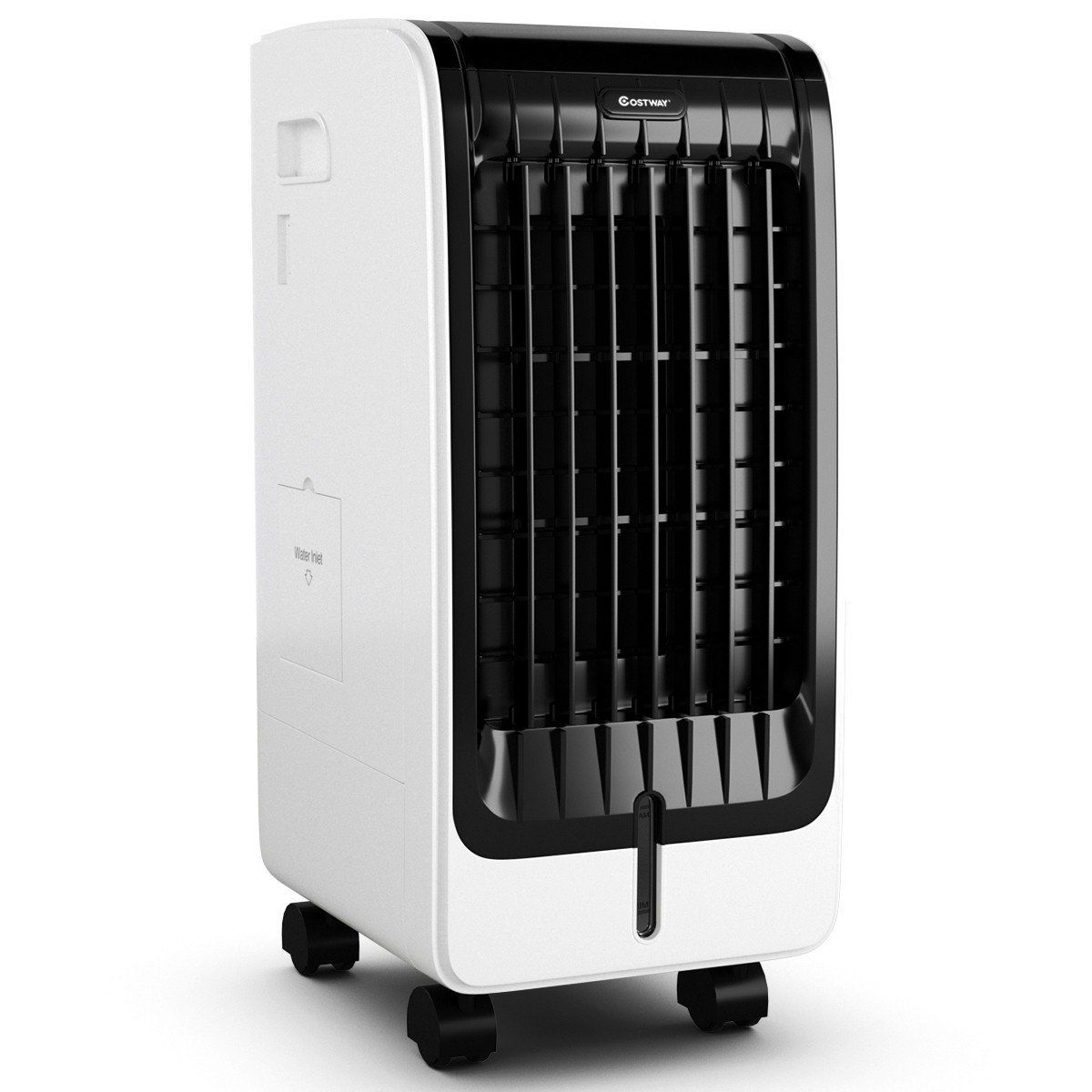 Portable Air Conditioner Indoor AC Unit For Small Rooms ...