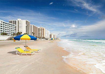 Daytona Beach Honeymoons The Best Beaches In World