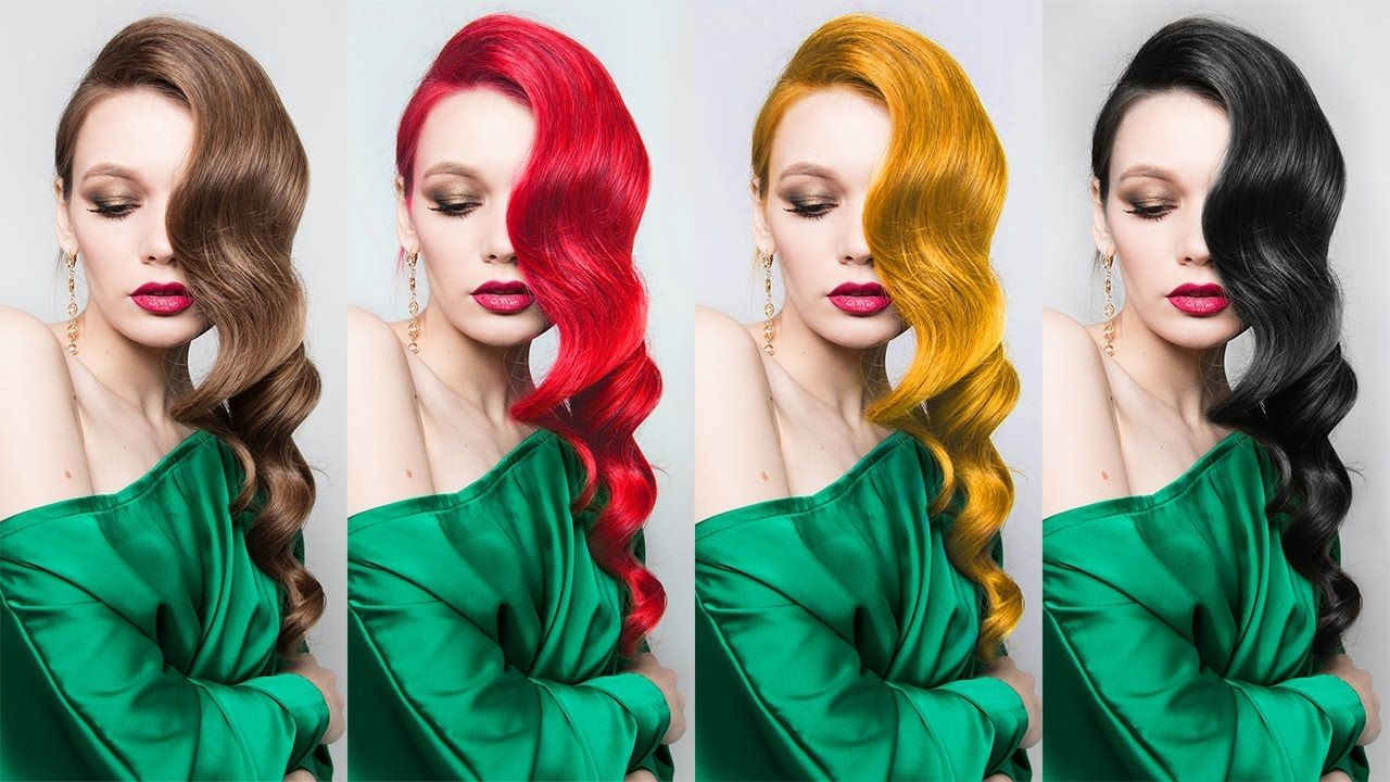 Convert between color modes in Photoshop