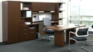 Home Office Modular Desk Components