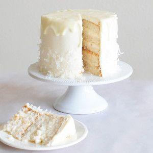 Sky High Raffaello Cake Recipe Favorite Recipes Pinterest
