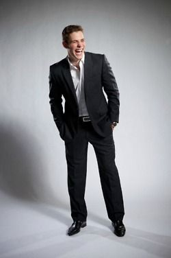 7746dfd79360b Hockey studs in suits: Seguin edition <3 | for the love of hockey ...