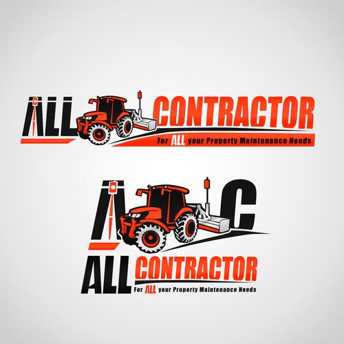 All Contractor Create A Logo Design For Contracting Company Construction Logo Logo Design Construction Logo Design