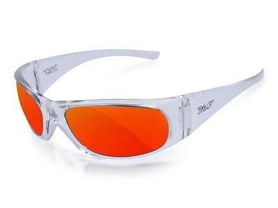 e52e880ff8f Sunglasses 176967  New Icicles Orcr-1 Agent Orange Mirror Lens Sunglasses  With Crystal Frame Color -  BUY IT NOW ONLY   110 on eBay!