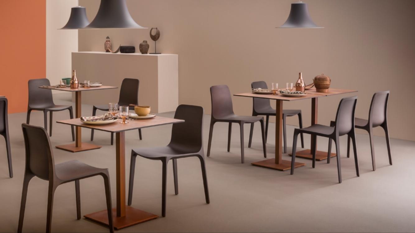 Pinkairdesign On Mobilier Les Tables  Pinterest Best Slim Dining Room Tables Inspiration