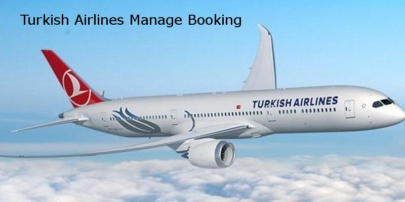 Turkish Airlines Manage Booking Turkish Airlines Airlines Airline Reservations