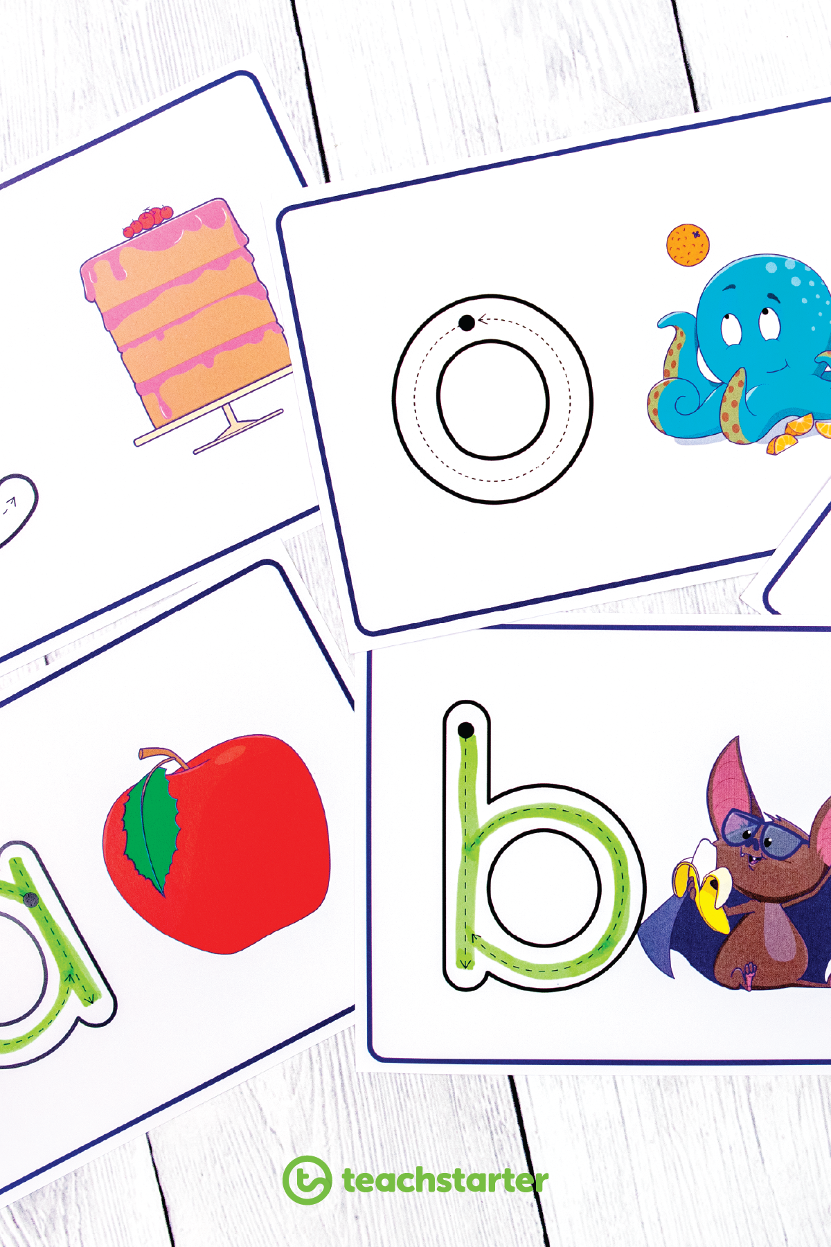 Lowercase Letter Formation Task Cards Teaching Resource Teach Starter Letter A Crafts Letter Formation Activities Letter Formation [ 1801 x 1200 Pixel ]