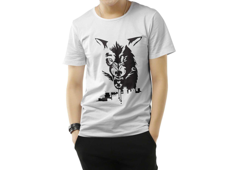 Download White Colored Men T Shirt Psd Mockup Available For Free Download Clothing Mockup Logo Design Mockup Mockup Design