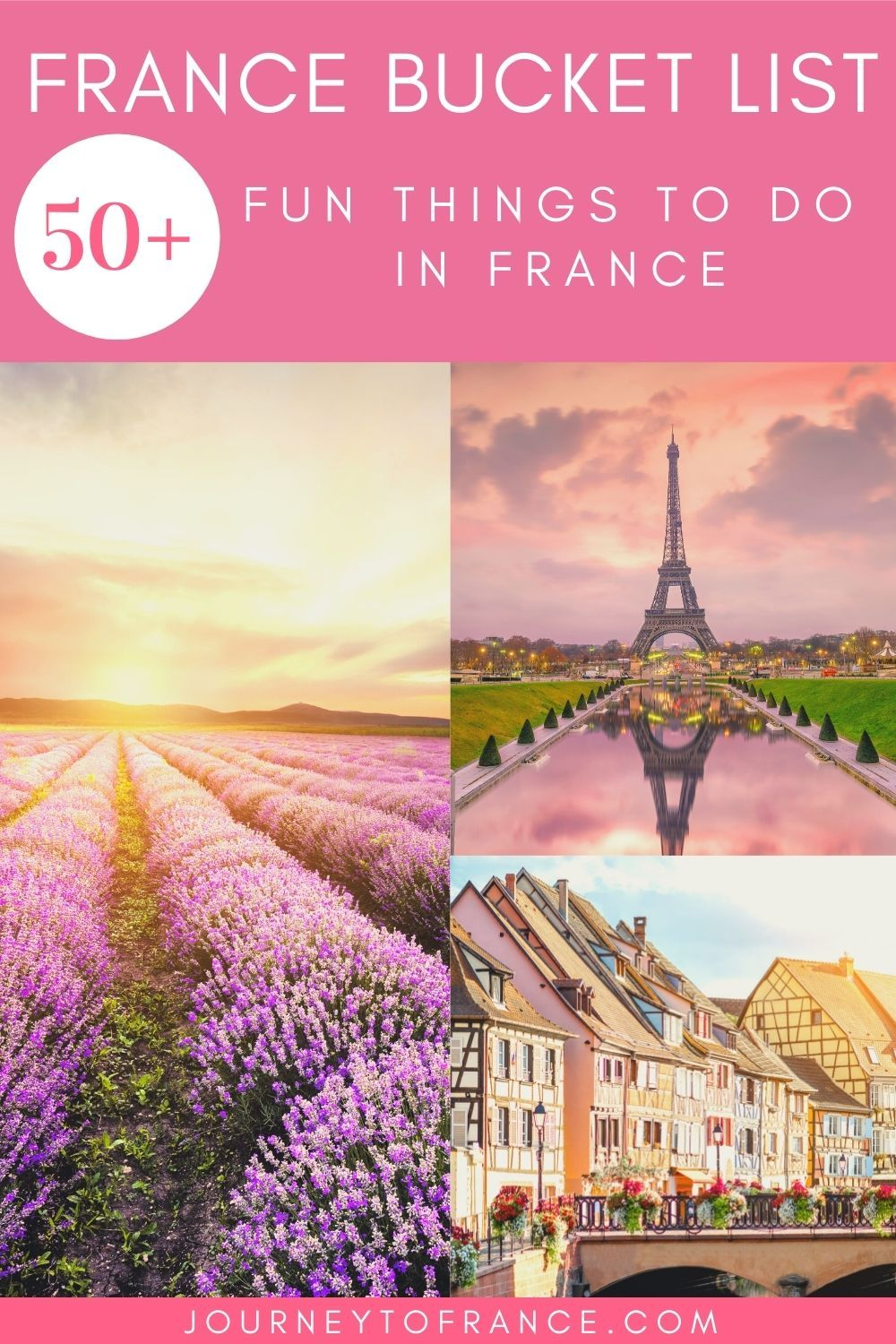 France Bucket List 50 Things To Do In France In 2020 France Travel France Travel Guide Europe Travel Destinations