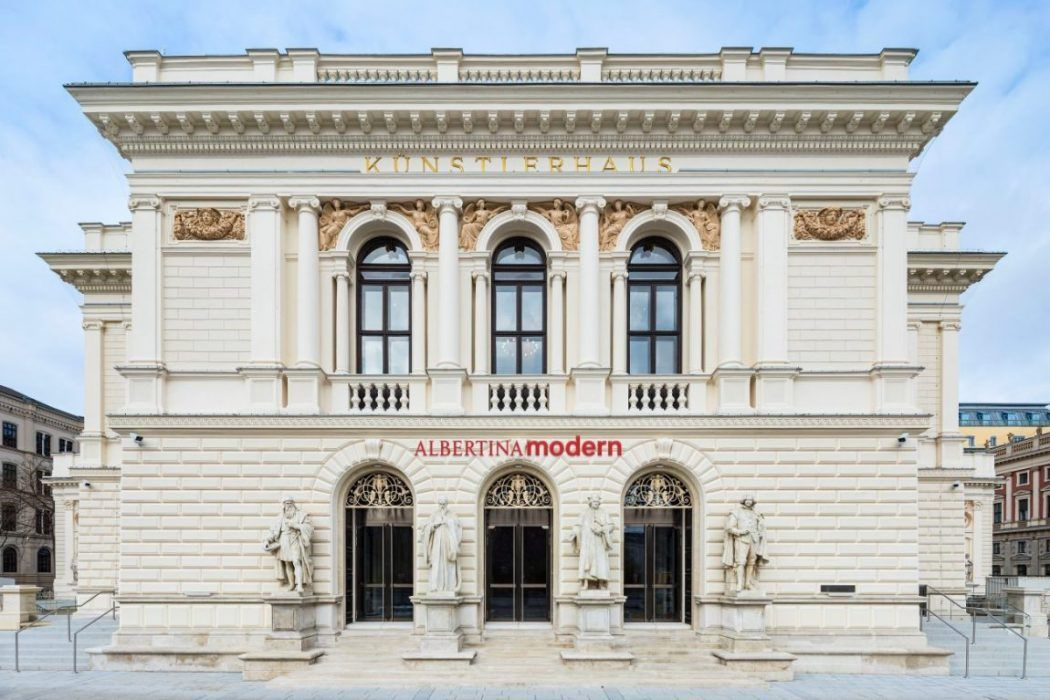 Pin Auf Museen In D A Ch