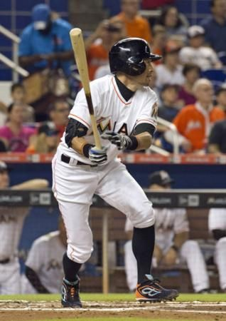 Ichiro got a hit in the left, and Ruth was exceeded.