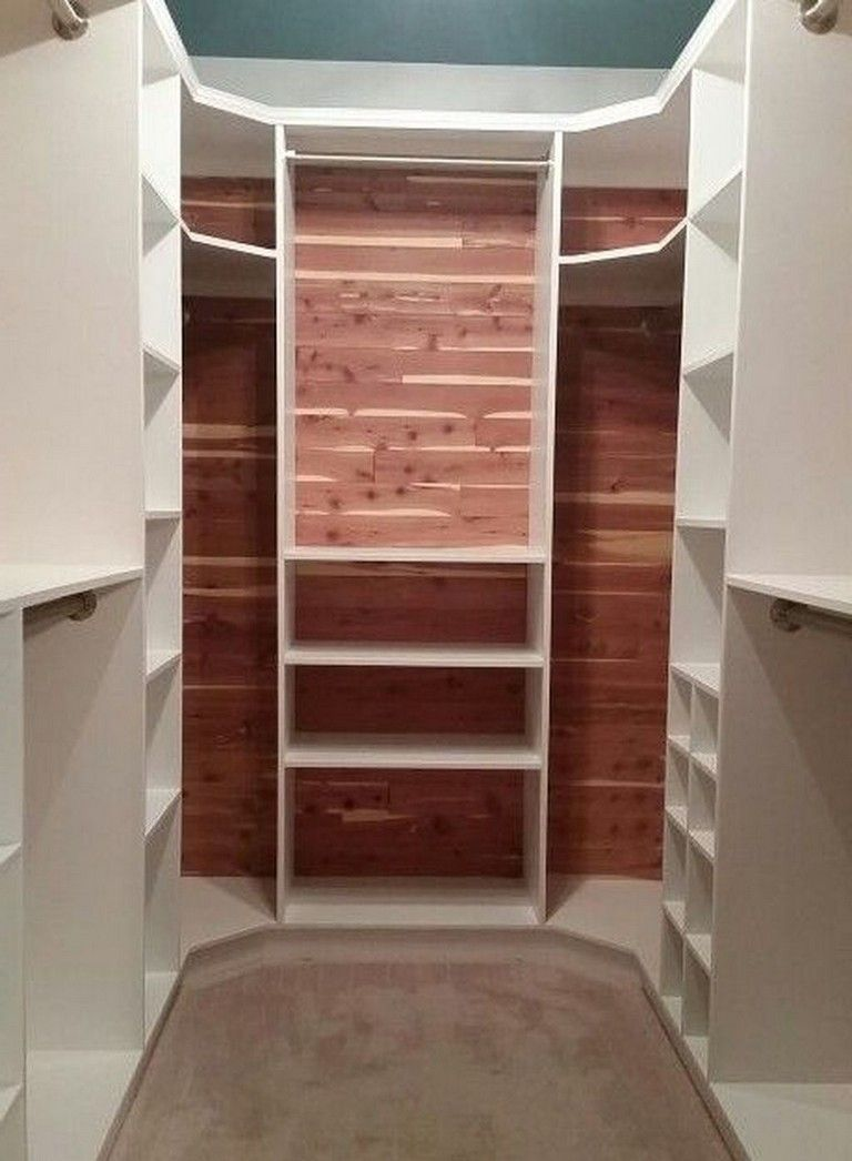 35+ finest Bedroom Closet Design Ideas   Bedroom closet