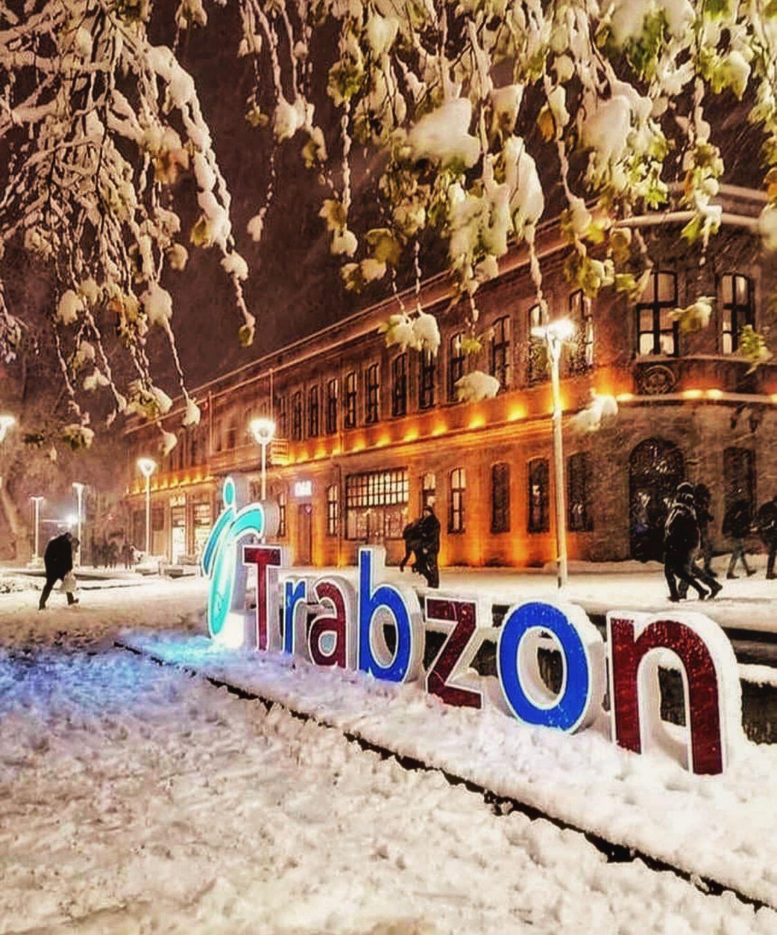 طرابزون Trabzon