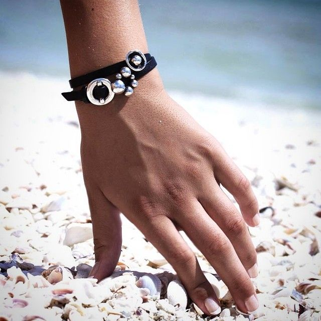 Clan of dk visiting Key West #sterlingsilver #bracelet #clanofdk #nordicdesign #nordicjewelleries #keywest #danishdesign #design #denmark #newnordic #jewellery #jewelry #accessories #jewelleries