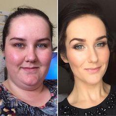 Unglaubliche Verwandlung: So hat Jennifer ihr Gewicht halbiert
