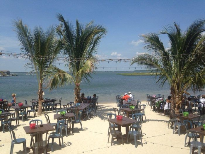 Http Www Onlyinyourstate Maryland Beachfront Restaurants