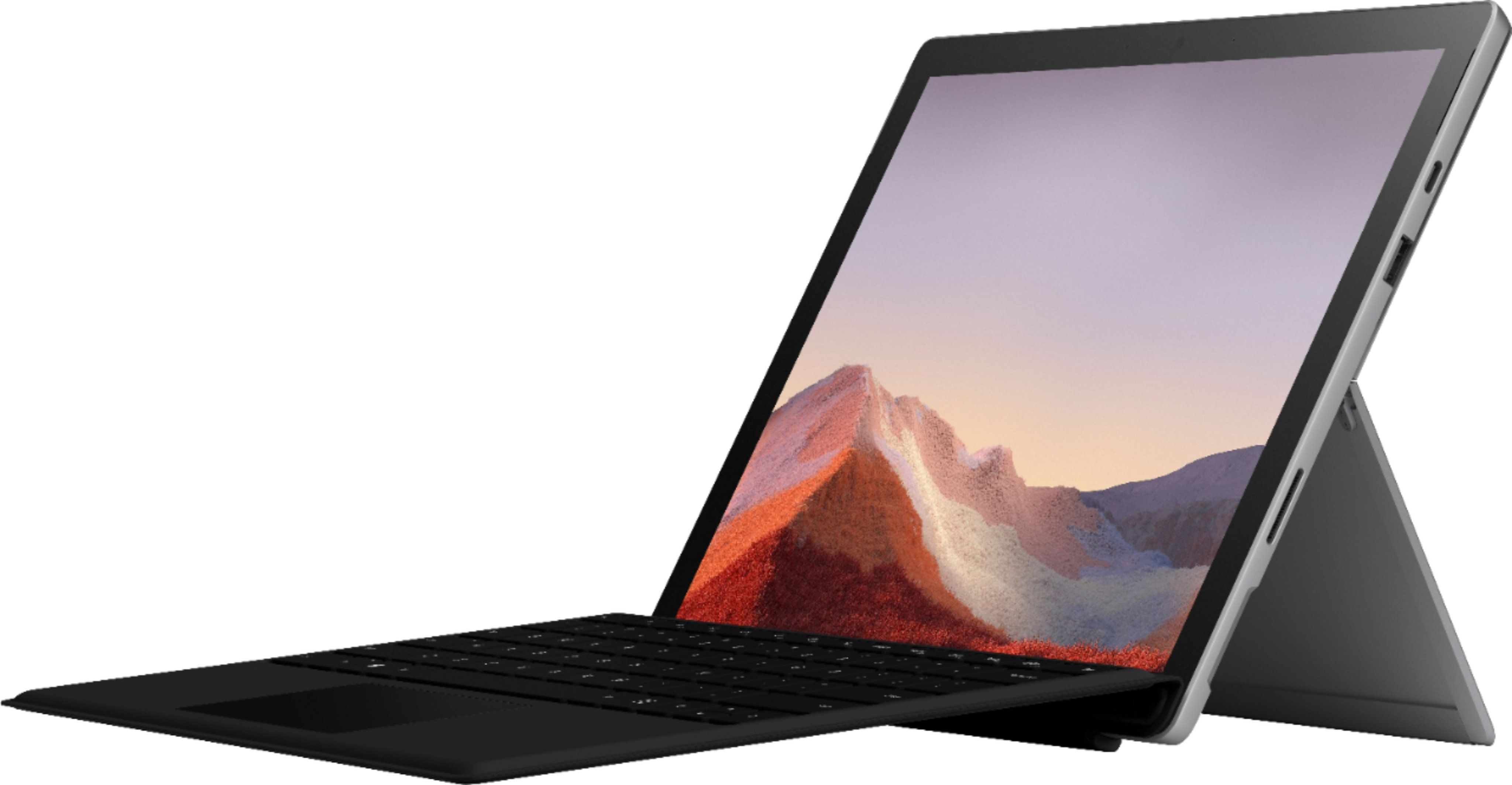 Deal Alert Get The New Microsoft Surface Pro 7 With Black Pro Type Cover For Just 649 Mspoweruser In 2020 Surface Laptop Microsoft Surface Pro Microsoft Surface