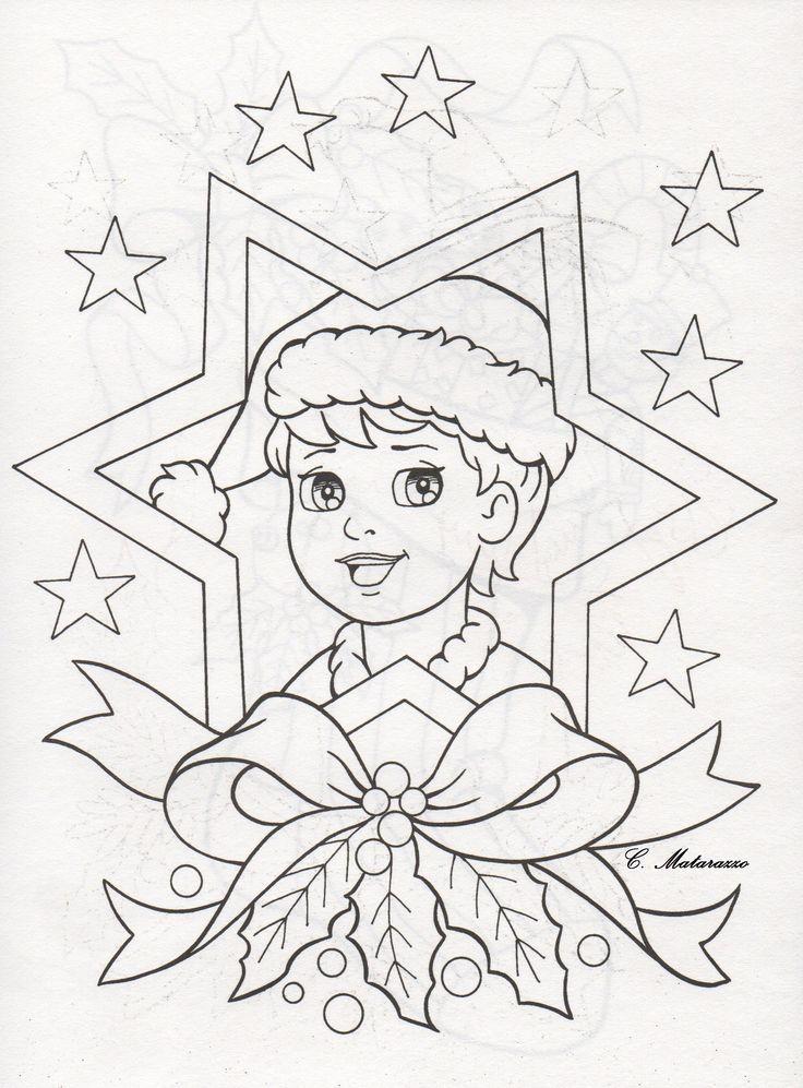 Pin de Claudia Ungureanu en AVAP Iarna | Pinterest | Navidad blanca ...