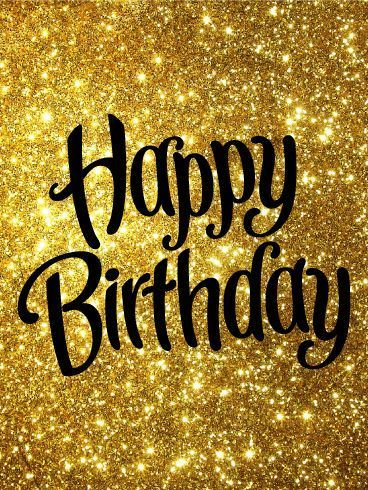 you know a fabulous person who is celebrating a birthday soon? This bright, sparkling Happy Birthday car... , Do you know a fabulous person who is celebrating a birthday soon? This bright, sparkling Happy Birthday car... ,