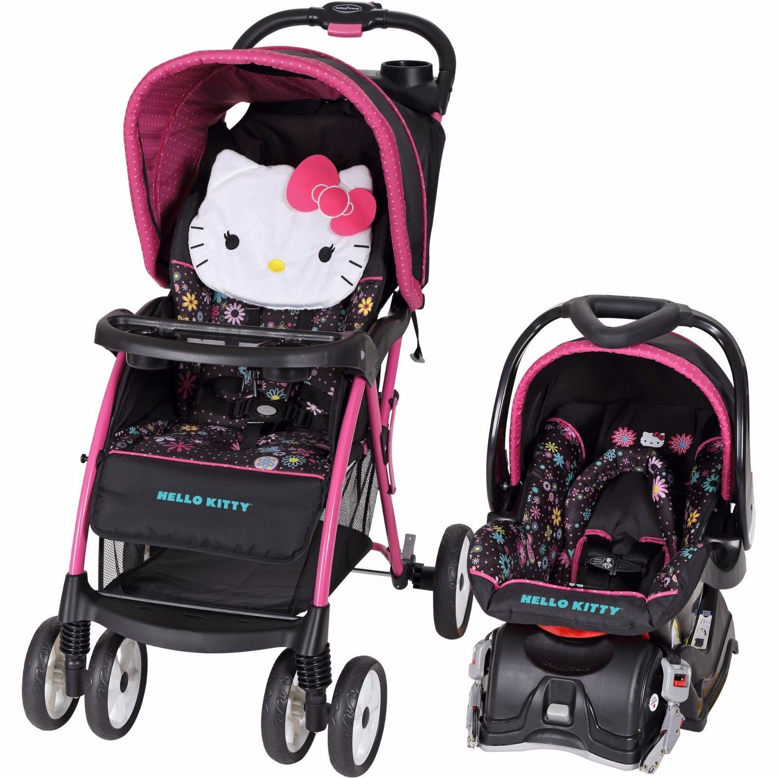 Baby Car Seat And Stroller Combo Canada - Velcromag