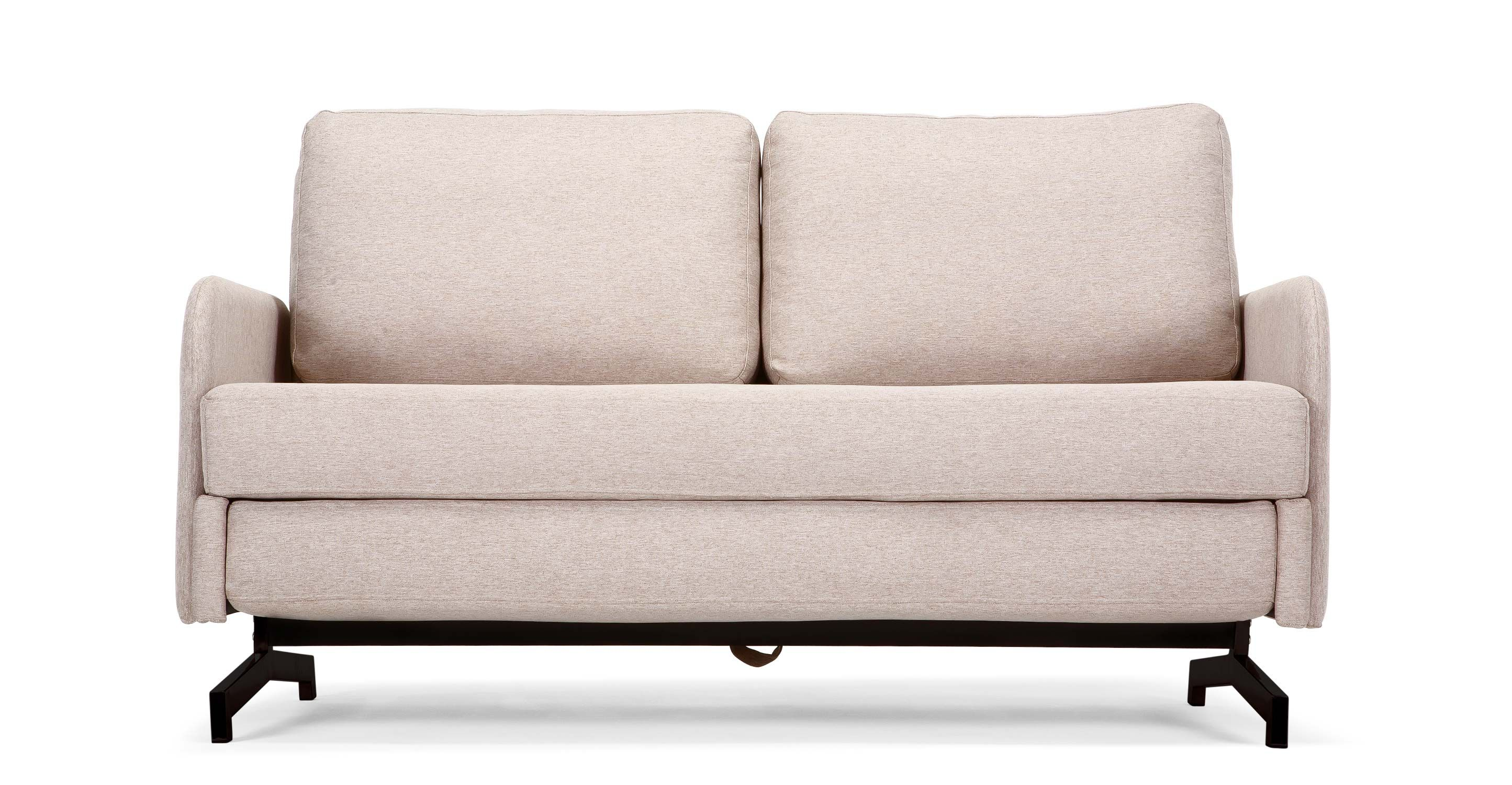 Motti Sofa Bed in pipit beige   made.com   Canapé lit, Lit ...
