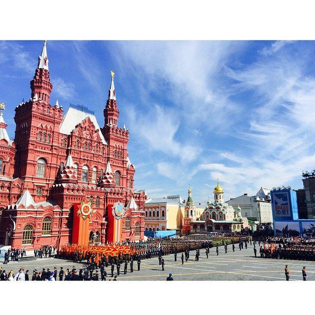 Russia♥
