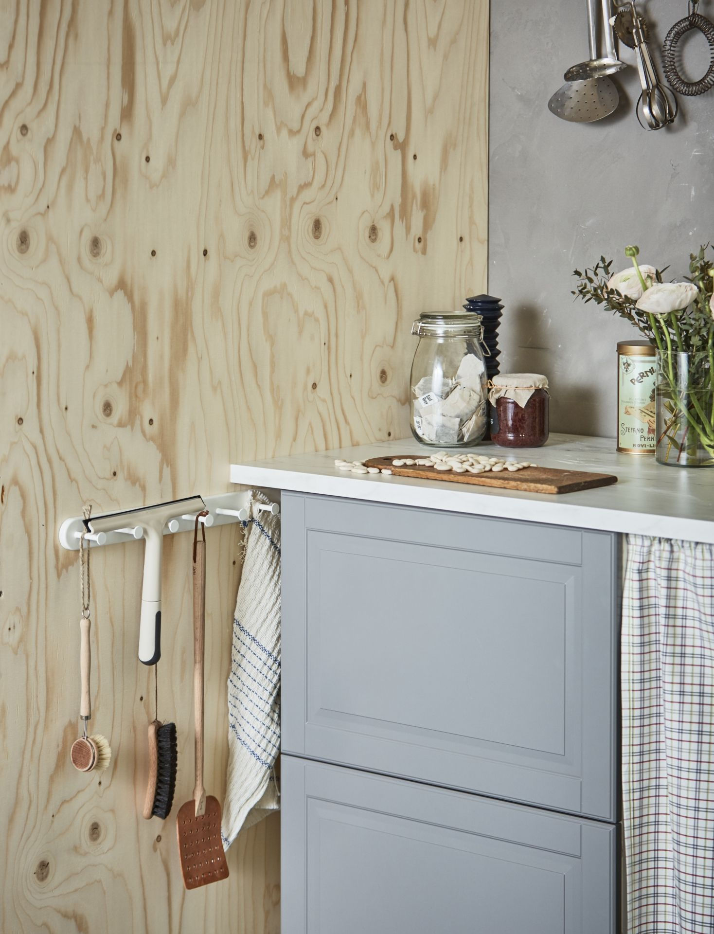 KEA Deutschland | Nutze die Lücken in deiner METOD Küche clever aus ...