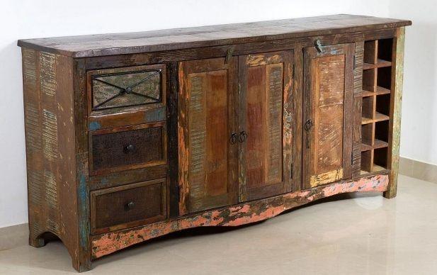 Reclaimed Wood Furniture Jodhpur, Reclaimed Lumber Furniture