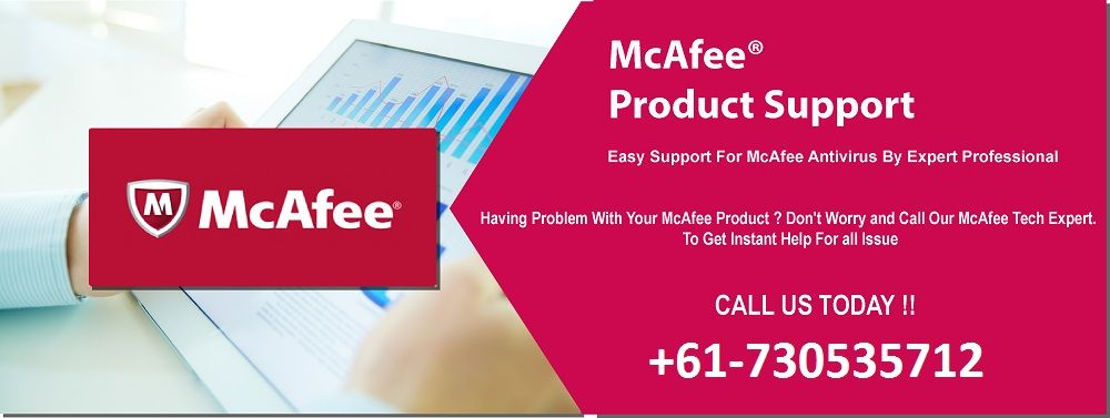 If You Are Mcafee Customer Then Sometimes You Get Some
