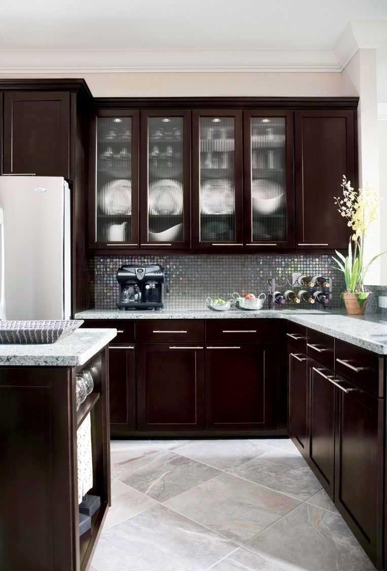 Pin On Black Kitchens Ideas
