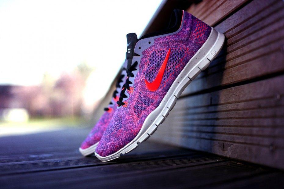Nike Id Tr4 Gratuit