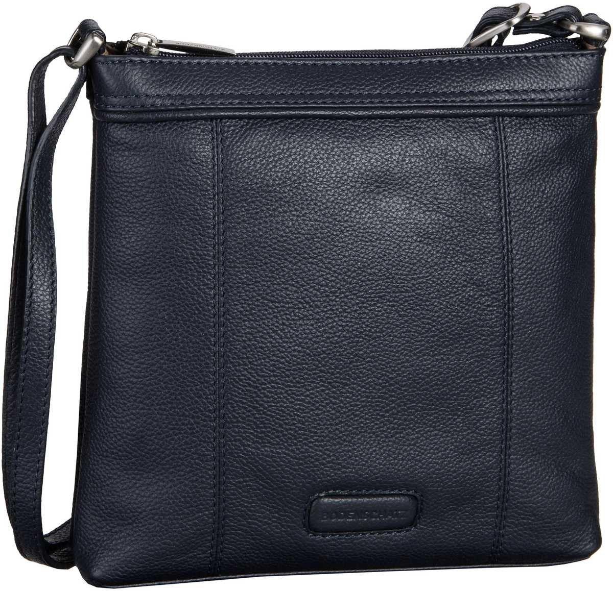 Royal Damentasche Bag Nappa Bodenschatz Zip Ocean zpSMqUV