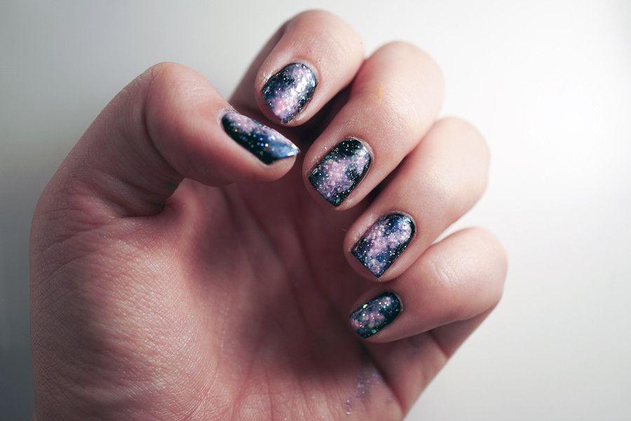 Tutorial: Galaksikynnet! - Saara Sarvas | Lily.fi