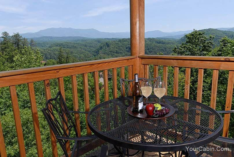 ~Gatlinburg Cabins And Pigeon Forge Cabins By Timber Tops Cabin Rentals