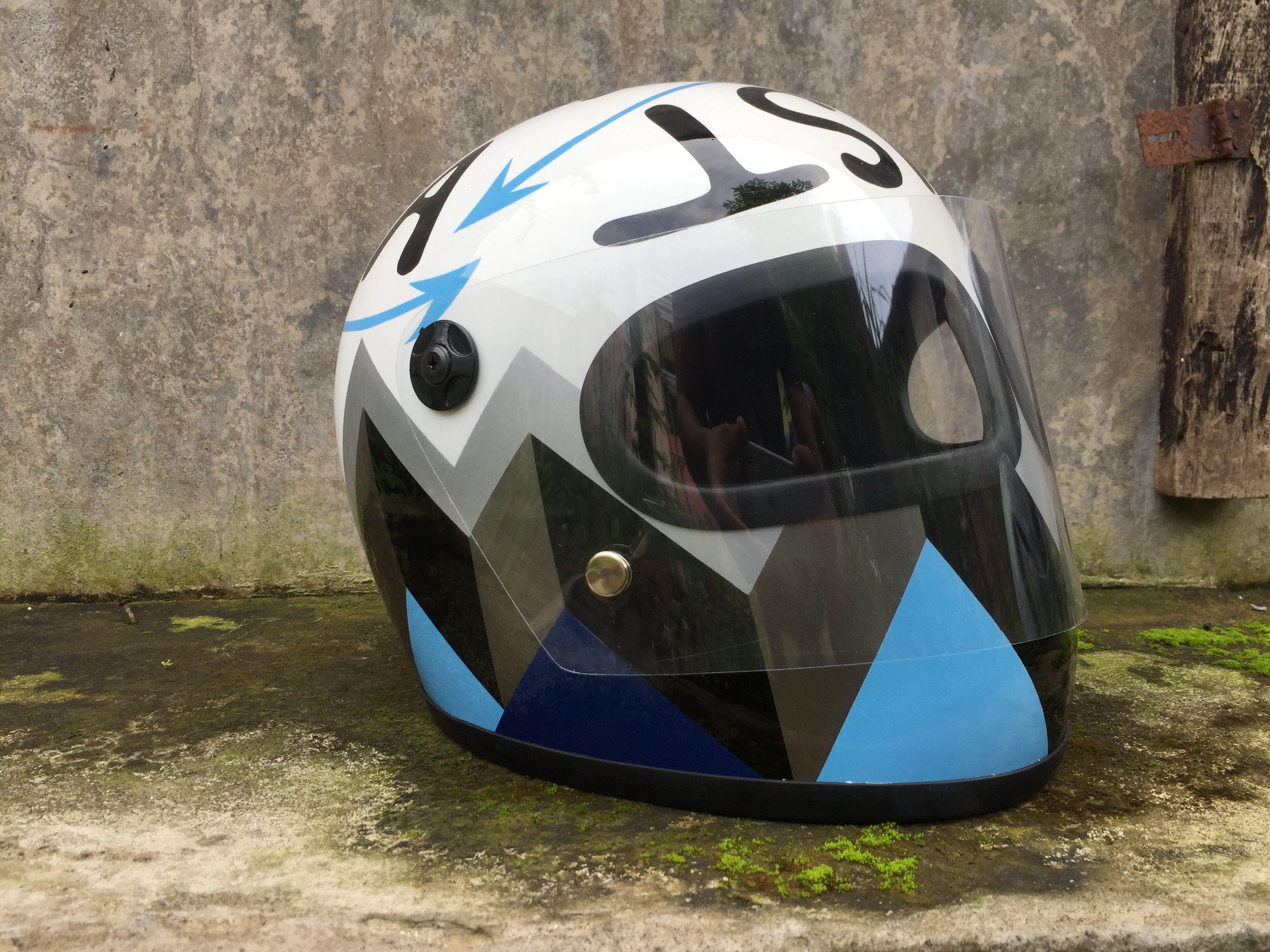 2019年5月のブログ記事一覧 Third Eye カスタムペイント デザイン バイクのカスタムヘルメット カスタムヘルメット カスタムペイント