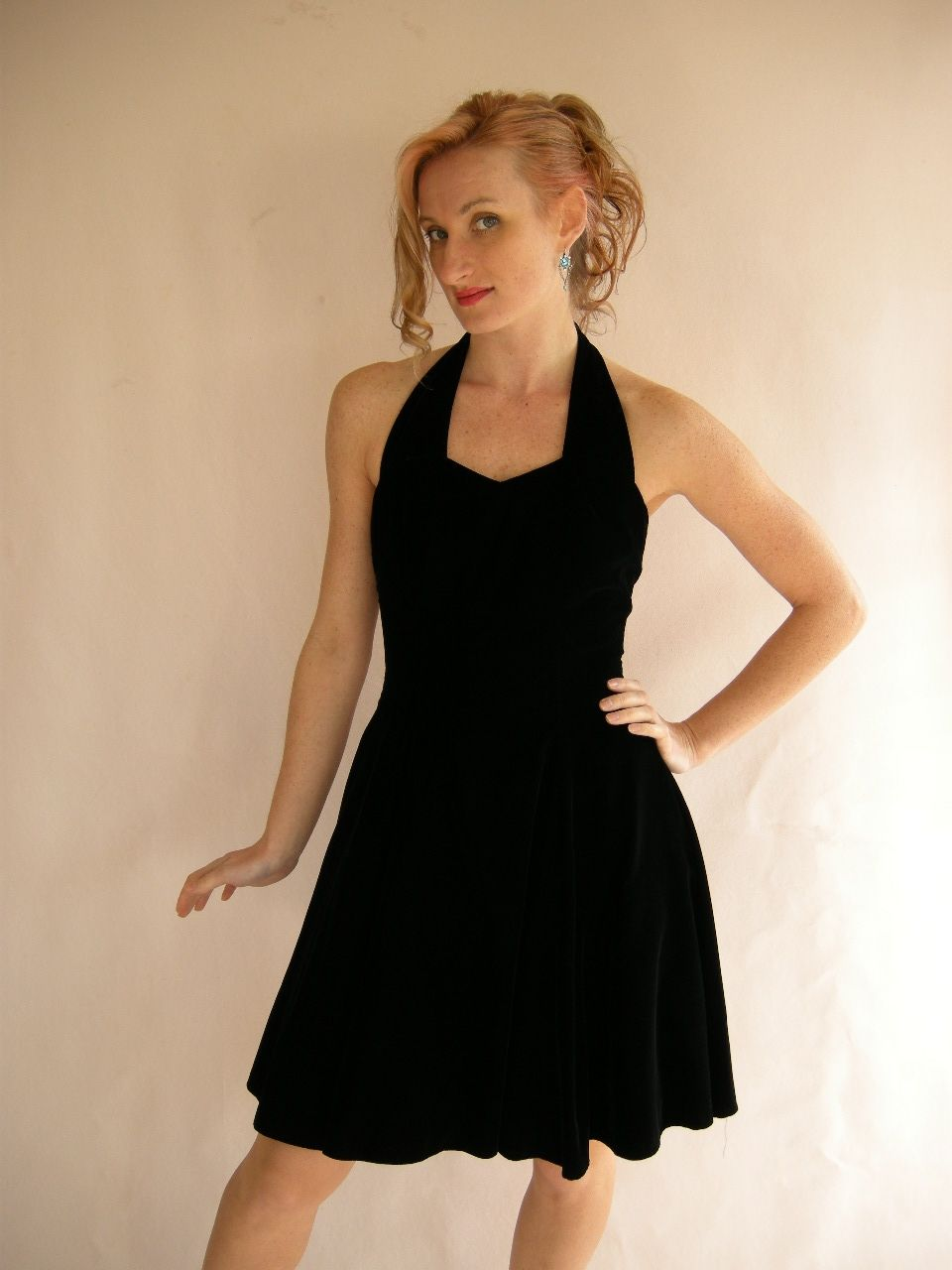 Images of Party Black Dresses - Reikian