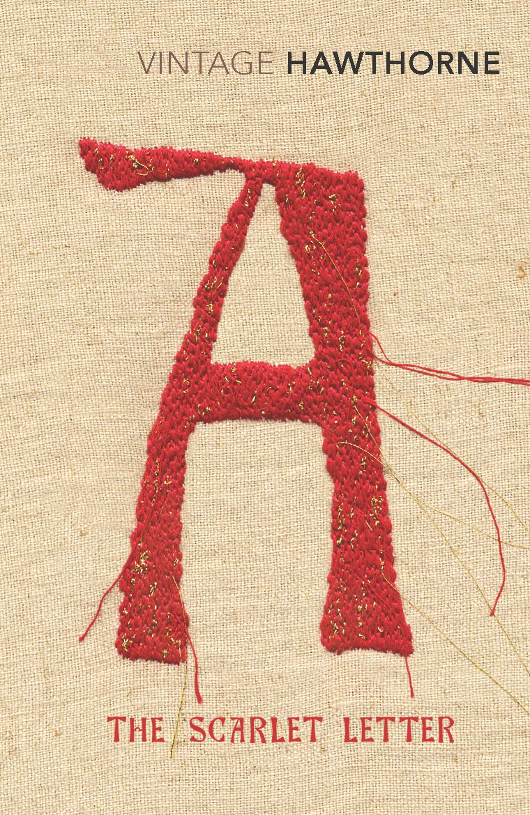 Hester prynne from the scarlet letter she had not known the book cover design hester prynne from the scarlet letter madrichimfo Images