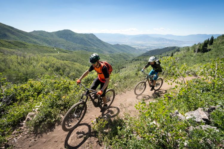 The Newest Trails In The 10 Best Us Mountain Bike Destinations
