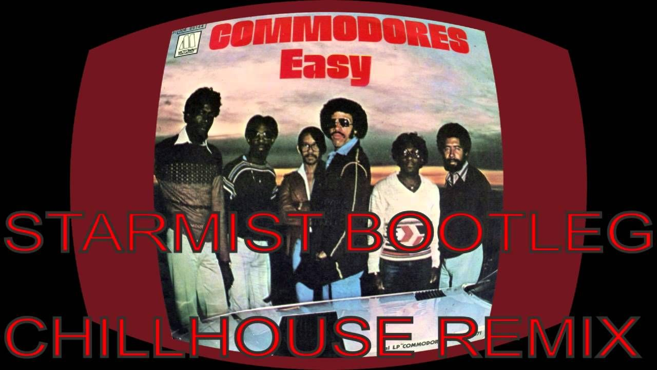 Starmist Vs Commodores Easy Like Sunday Morning Bootleg Chillhouse Re With Images Easy Like Sunday Morning Movie Posters Commodores